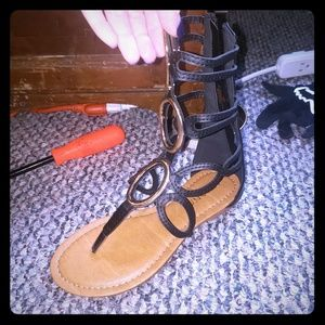 Liliana gladiator sandals